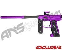 Refurbished Empire Axe 2.0 Paintball Gun - Electric Purple/Electric Purple (016-0260)