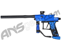 Refurbished Azodin Kaos 3 Paintball Gun - Dust Blue/Dust Black (016-0283)