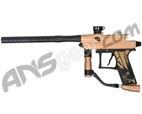 Refurbished Azodin Kaos 3 Paintball Gun - Dust Brown/Dust Black (016-0284)