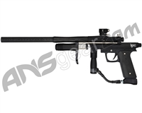 Refurbished Azodin KPC Pump Paintball Gun - Black/Black (016-0337)