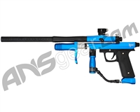 Refurbished Azodin KPC Pump Paintball Gun - Blue/Black (016-0338)