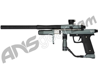Refurbished Azodin KPC Pump Paintball Gun - Gunmetal/Black (016-0375)