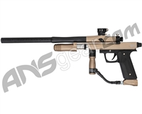 Refurbished Azodin KPC Pump Paintball Gun - Tan/Black (016-0288)
