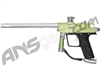 Refurbished Azodin Blitz 3 Paintball Gun - Green/Silver (016-0169)