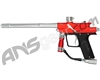 Refurbished Azodin Blitz 3 Paintball Gun - Orange/Silver (016-0173)