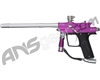 Refurbished Azodin Blitz 3 Paintball Gun - Purple/Silver (016-0168)