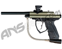 Refurbished Valken Cobra .50 Caliber Paintball Gun - Olive (016-0269)