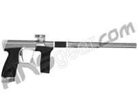 Refurbished Planet Eclipse Geo CS2 PRO Paintball Gun - Grey/Silver (016-0344)