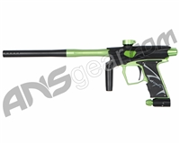 Refurbished D3FY Sports D3S Paintball Gun w/ Tadao Board - Black/Lime/Lime (016-0159)