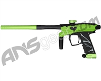 Refurbished D3FY Sports D3S Paintball Gun w/ Tadao Board - Lime/Black/Black (016-0165)