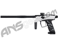Refurbished D3FY Sports D3S Paintball Gun w/ Tadao Board - White/Black/Black (016-0158)