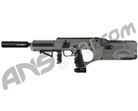 Refurbished - Empire Battle Tested D*Fender Paintball Gun - Army Green (016-0061)