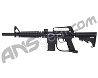 Refurbished Empire Battle Tested Omega Paintball Gun - Black (016-0226)