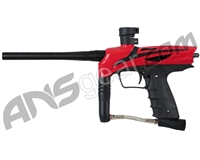 Refurbished GoG .50 Caliber eNMEy Paintball Gun - Racer Red (016-0205)