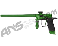 Refurbished - Dangerous Power G5 Paintball Gun - Green/Black (016-0055)