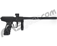 Refurbished - Field One/Bob Long Insight Reflex w/ Phase Body Paintball Gun w/ Standard ASA - Dust Black (016-0041)