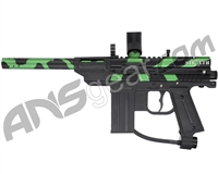 Used - JT Stealth Paintball Gun - Camo (016-0251)
