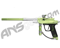Refurbished Azodin KDII Paintball Gun - Emerald (016-0187)