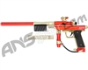 Refurbished - Azodin KP3 SE Kaos Pump Paintball Gun - Dust Orange/Polished Gold/Dust Gold #1 (016-0115)