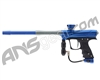 Refurbished Dye Maxxed Rize Paintball Gun - Blue/Grey (016-0341)