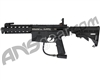 Used - Kingman Spyder MRX Semi-Auto Paintball Gun - Diamond Black (016-0132)