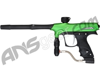Refurbished - 2011 Proto Rail PMR Paintball Gun - Dust Green #1 (016-0074)