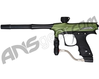 Refurbished - 2011 Proto Rail PMR Paintball Gun - Dust Olive #1 (016-0070)