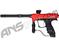 Refurbished - 2011 Proto Rail PMR Paintball Gun - Dust Red #2 (016-0072)