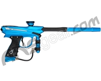 Refurbished - Proto Reflex Rail Paintball Gun - Cyan/Black (016-0010)