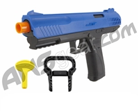 Refurbished - JT Splatmaster Z100 Pistol - Blue (016-0009)