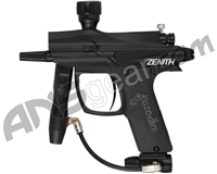 Refurbished - Azodin Zenith Paintball Gun - Black (016-0122)