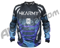 Refurbished - HK Army Freeline Paintball Jersey - Amp - Medium (010-0006)