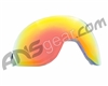 Refurbished - HK Army KLR Thermal Mask Lens - Scorch Red (020-0025)
