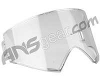 Refurbished - Kingman Training Airsoft Mask Replacement Lens - Clear (020-0073)