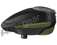 Refurbished GI Sportz LVL Paintball Loader - Black/Olive (017-0047)