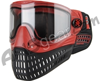 Refurbished - Empire E-Flex Paintball Mask - Red (021-0030)