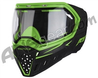 Refurbished - Empire EVS Paintball Mask - Black/Lime (021-0001)