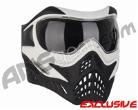 Refurbished - V-Force Grill Paintball Mask - SE White/Black (021-0129)
