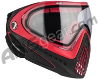 Refurbished - Dye Invision Goggle I4 Pro Mask - Red (021-0054)