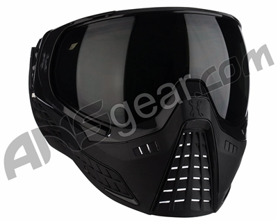 Refurbished - HK Army KLR Paintball Mask - Black (021-0008)