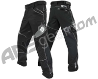 Refurbished - Planet Eclipse Program Paintball Pants - Black - Large (011-0004)