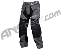 Refurbished - Exalt T4 Paintball Pants - Charcoal - Small (011-0002)