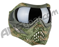 Refurbished - V-Force Grill Paintball Mask - SE Digicam