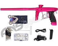 Refurbished - DLX Luxe Ice Paintball Gun - Dust Pink/Dust Pink (016-0135)
