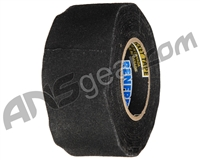 "Renfrew 1 1/2"" Colored Hockey Tape - Black"