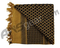 Rothco Shemagh Tactical Desert Scarf - Coyote