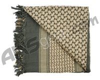 Rothco Shemagh Tactical Desert Scarf - Foliage