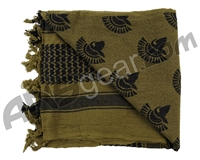 Rothco Shemagh Tactical Desert Scarf - Spartan Olive Drab