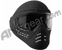 Save Phace Diss Series Phantom Paintball Mask - Black
