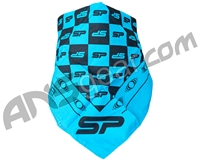 Shocker Paintball Bandana Face Covering
